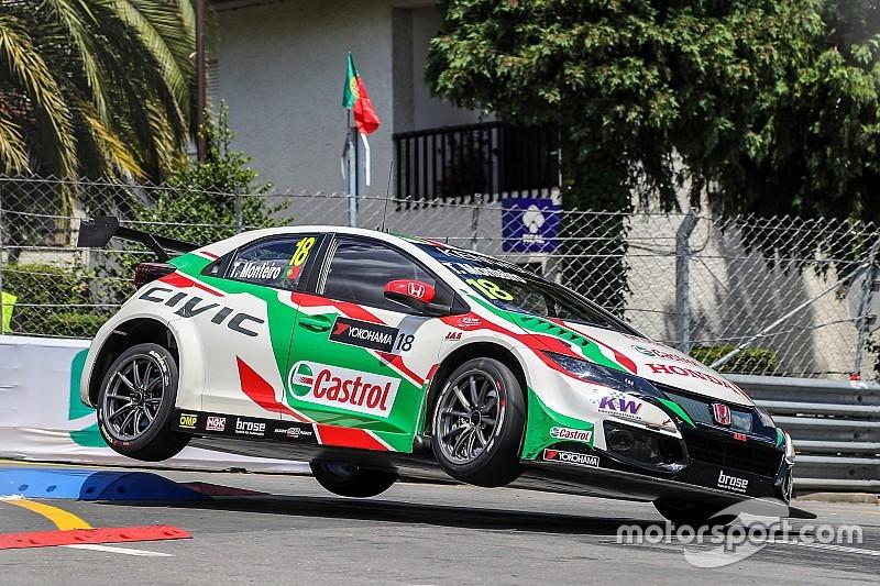 Il Portogallo ha il suo Re: Monteiro domina la Main Race!
