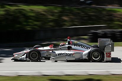 Пауэр выиграл гонку на Роад-Америка