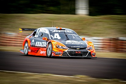 Brazilian V8 Stock Cars: Tarumã features unpredictable races on Max Wilson and Júlio Campos victorie