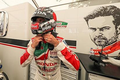Championnat - Tiago Monteiro reprend la deuxième place