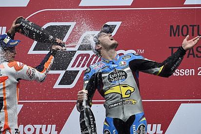 Fotostrecke: Stimmen zum MotoGP-Lauf von Assen