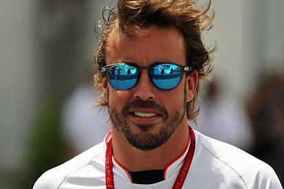 "Alonso: ""Espero que en Austria seamos más competitivos"""