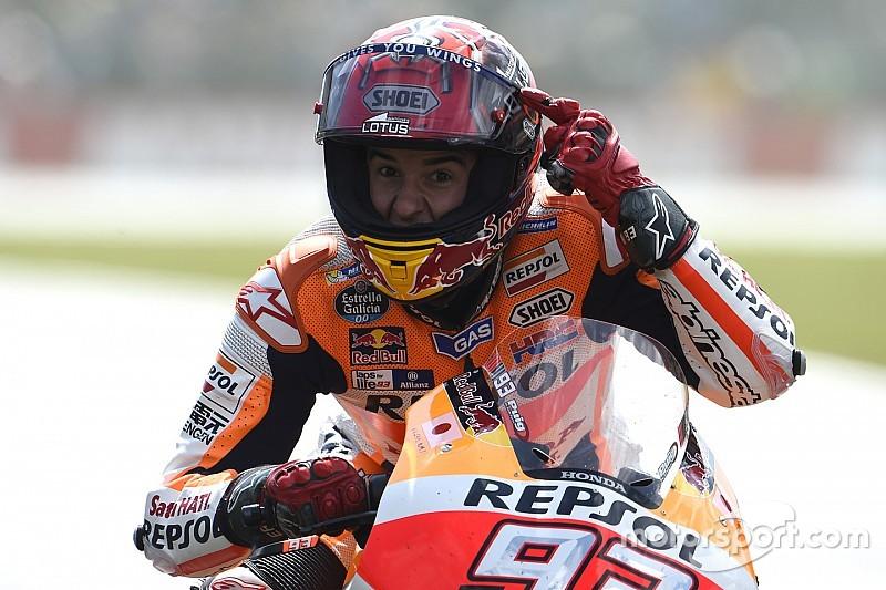 Stats - Assen bouscule les habitudes du MotoGP !