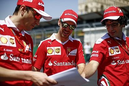 Korábban Schumacher, manapság Vettel - ki a legsegítőkészebb egy új pálya tervezésekor?