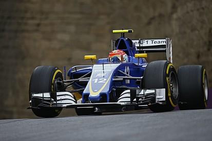 A Sauber nagy bajban: Ausztrália óta nem cseréltek Ferrari motort!