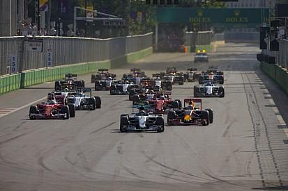 Az FIA szerint az idei Forma-1 jó és izgalmas