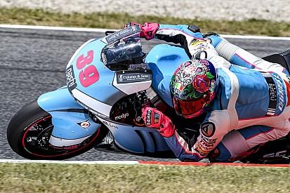 MotoGP: Luis Salom helyére senki sem érkezik 2016-ban – csapata egy motorossal folytatja