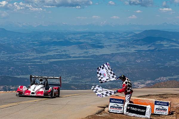 Che settimana per Dumas: dopo Le Mans vince anche la Pikes Peak!