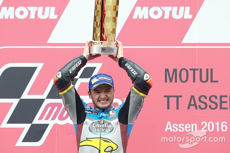 """""""La victoire de Miller ne change rien"""" assure Honda"""