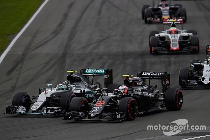 """Boullier: """"La Honda sarà molto vicina alla Mercedes nel 2017"""""""