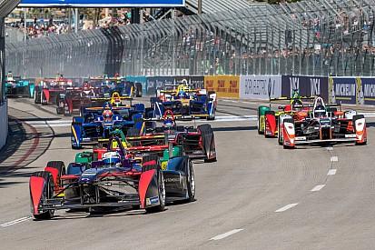 Fórmula E e V8 Supercars dão pontos para superlicença da F1