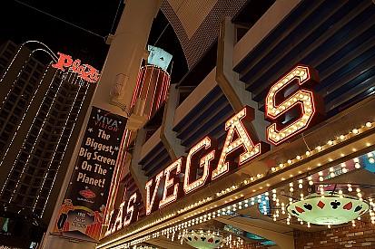 Kurt Busch: F1 precisa de Las Vegas para se firmar nos EUA
