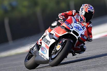 Stoner torna sulla Ducati oggi a Misano, forse anche ai test austriaci