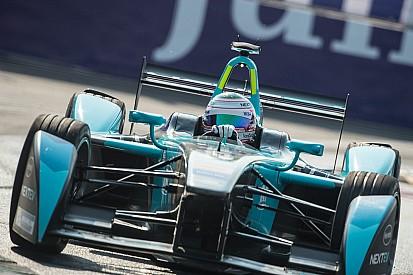 Nelson Piquet Jr déjà tourné vers l'avenir de la Formule E