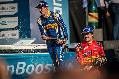 Formule E - Le programme complet du duel final de Londres