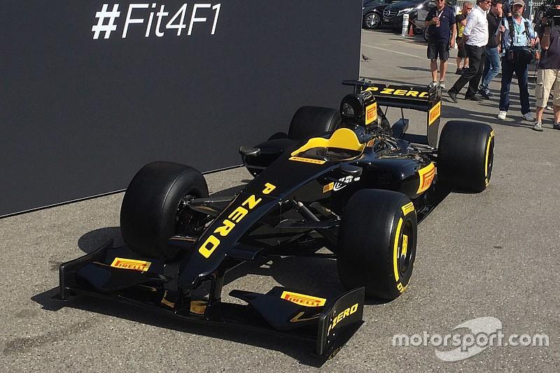 """""""F1-fans worden blij van auto's voor 2017"""", verwacht Boullier"""