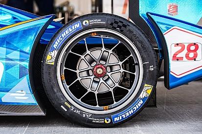 Après deux saisons, Michelin aborde un nouveau cap en Formule E