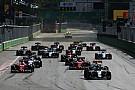 Alain Prost: Überraschungen in der Formel 1 nur durch komplett freie Reifenwahl