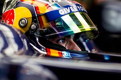 Red Bull licht optie, Sainz ook in 2017 bij Toro Rosso