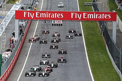 Гран При Австрии: десять предыдущих победителей