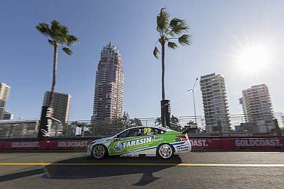 Three year deal for Gold Coast, Townsville Supercars events