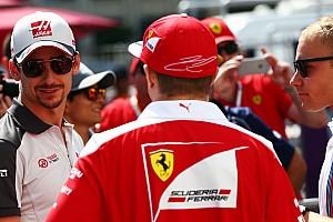 Ferrari'nin 2017 için pilot alternatifleri azalıyor
