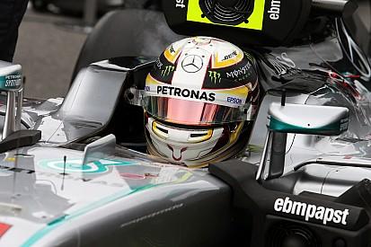 Hamilton résigné à être pénalisé en cours de saison