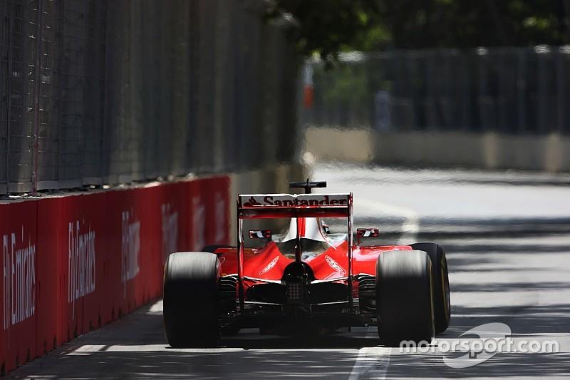 Ferrari spende un gettone sull'MGU-K e porta una nuova benzina