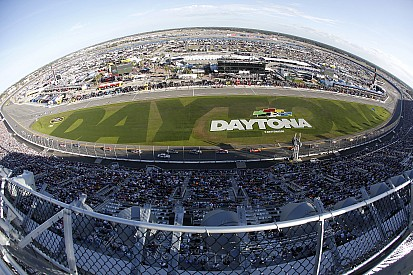 Repenser le calendrier de la NASCAR Sprint Cup
