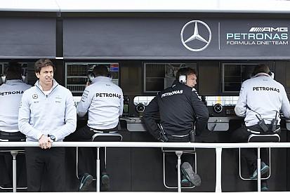 F1车手对无线电禁令态度不一