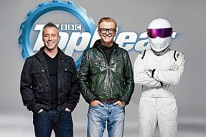 OTOMOBİL Son dakika Top Gear'da sular durulmuyor, Matt LeBlanc BBC'ye resti çekti!