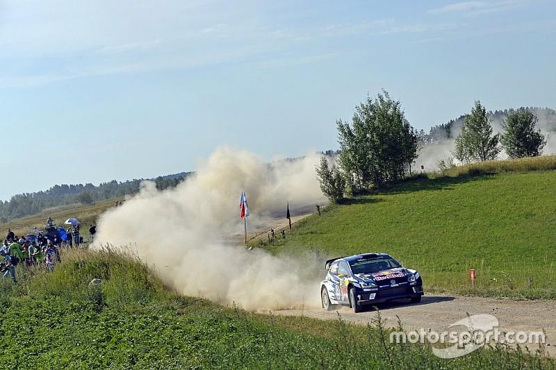 Mikkelsen cerró la mañana del viernes liderando en Polonia