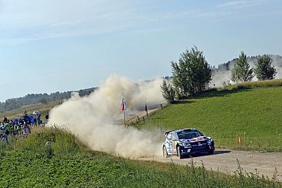Polonya WRC: Cuma sabah etaplarının ardından Mikkelsen lider