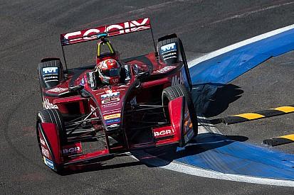 D'Ambrosio en Duval door met Dragon Racing in Formule E
