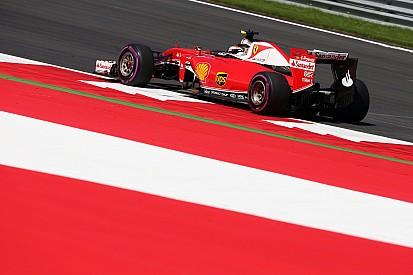 Ferrari - Vettel et Räikkönen dans l'inconnu
