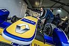 """Gaillardot, Renault: """"Due gare a week end? Solo un fatto mentale"""""""