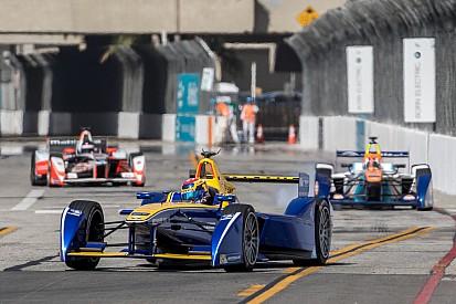 В DAMS предложили изменить формат квалификации Формулы Е