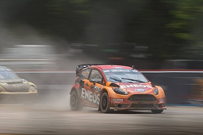 GRC race preview: MCAS New River