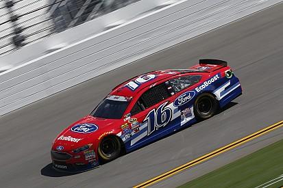 NASCAR Daytona: Greg Biffle beendet Qualifying-Durststrecke