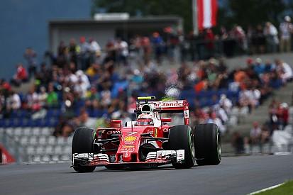 法拉利透露引擎升级配额用在内燃机