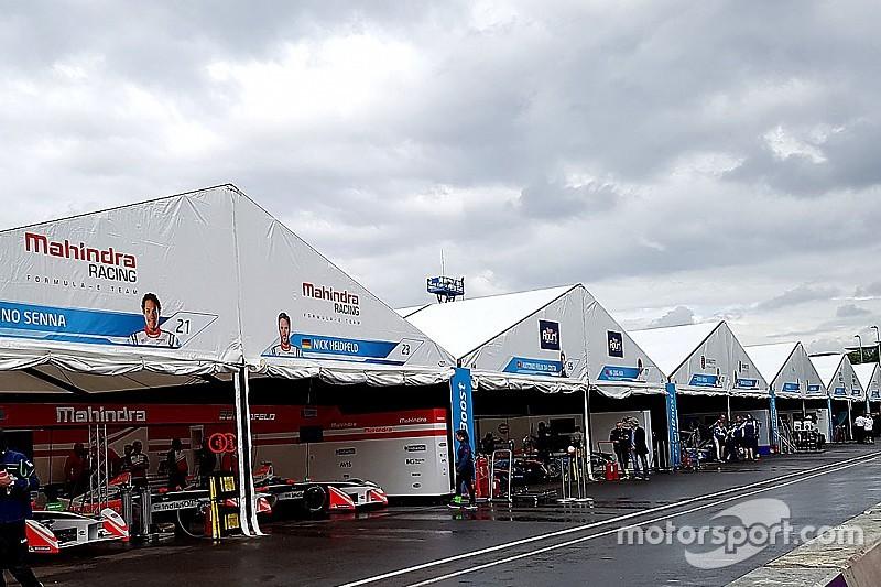 2016-17 Formula E sezonu için 10 takım başvurdu