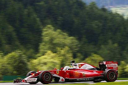 Ferrari a modifié son moteur à combustion