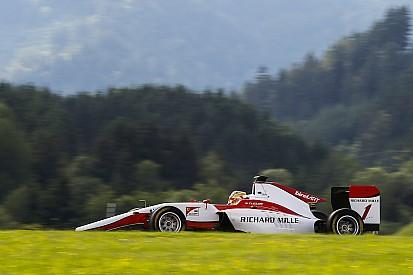Qualifs - Leclerc en pole pour un triplé ART