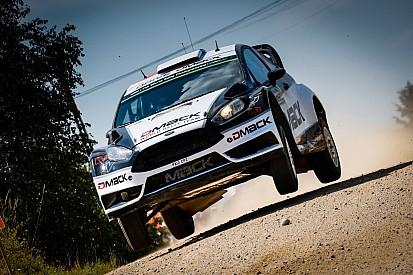 Polonya WRC: Tanak ilk günün sonunda lider