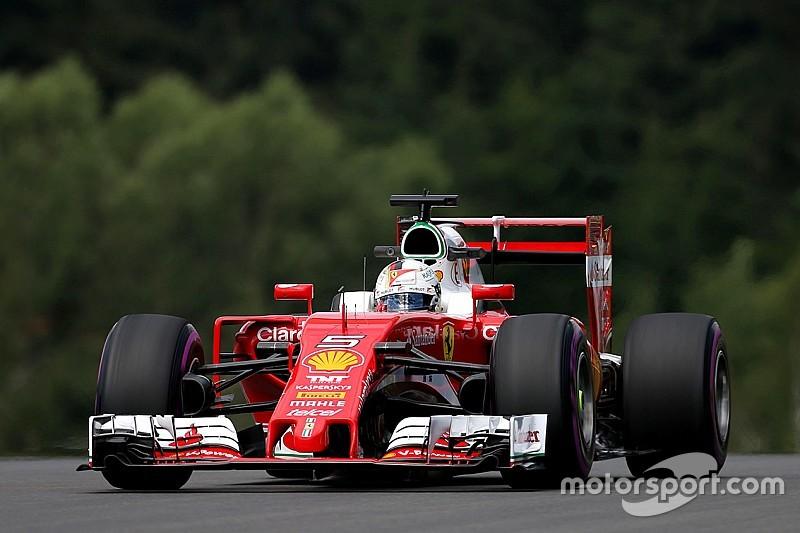 Red Bull Ring, Libere 3: Ferrari davanti mentre sbatte Rosberg!