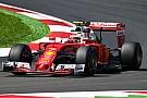 Ferrari planta cara a Mercedes