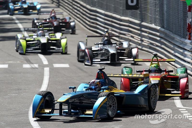 Formula E confirms 14-race calendar for season three