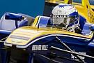 Formule E Londen: regen en crashes hinderen kwalificatie
