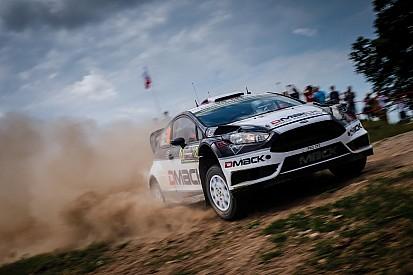 Polonya WRC: Tanak üç etap kazanarak liderliğini pekiştirdi