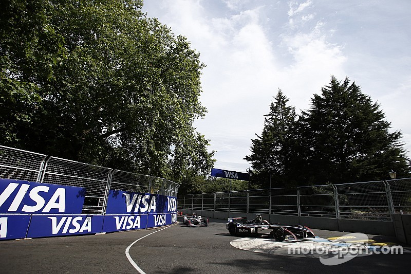 "Agag: Battersea Formula E opponents made ""big mistake"""